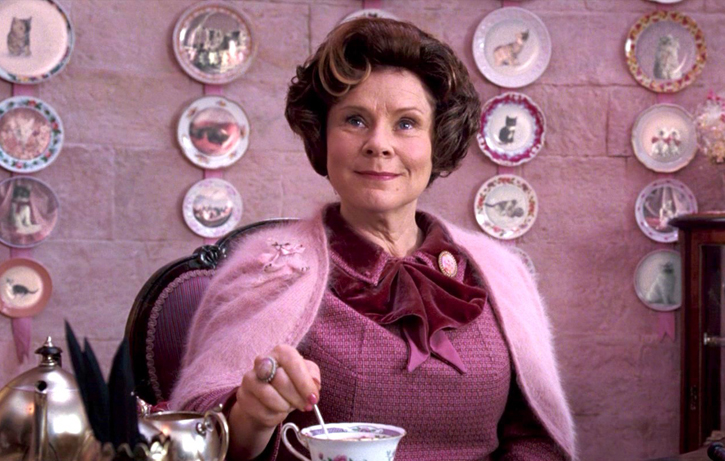 PotterUmbridge