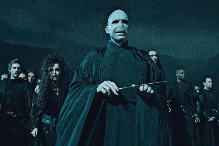 Harry Potter Cameraman : Harry potter htothepotter twitter