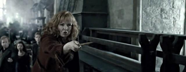 Mrs-Weasley