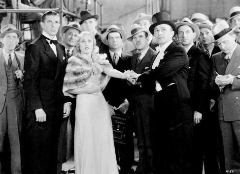 walter-ackerman-robert-armstrong-roscoe-ates-eddie-boland-harry-bowen-lynton-brent-bruce-cabot-frank-mills-and-fay-wray-in-king-kong-1933