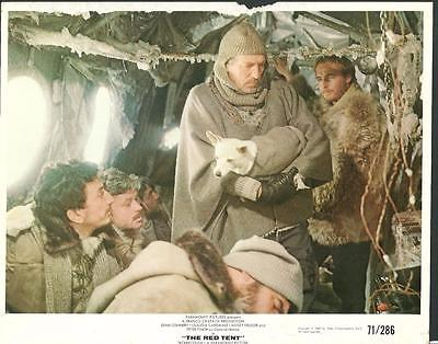 Hardy-Krüger-in-The-Red-Tent-1969-original