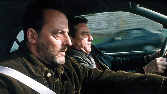 Ronin (1998)  Directed by John Frankenheimer Shown: Jean Reno, Robert De Niro