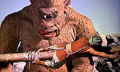 1958_s-THE-7TH-VOYAGE-OF-SINBAD-cyclops-lunchtime