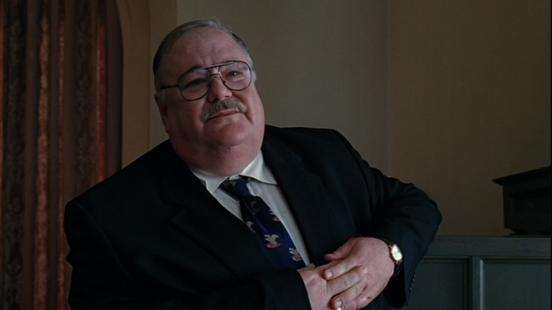 10 Gailard Sartain as Charles Dean