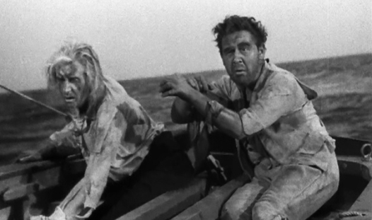 mutany-on-the-bounty-1935-movie-review-captain-bligh-cast-adrift-charles-laughton