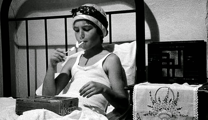 tatum oneal-paper moon-movie review-babbling old man-dante ross-danterants-blogspot-com