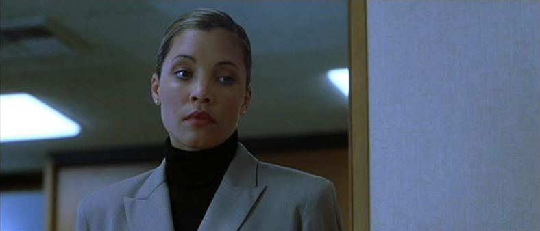 003 Michael Michele as Beth Williamson M00037