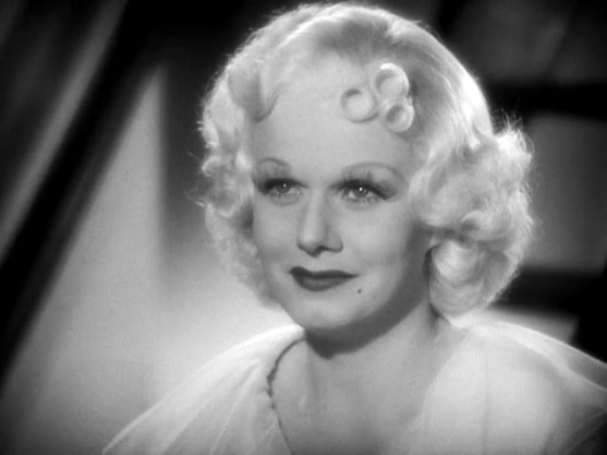 Jean Harlow as Dolly Portland 001