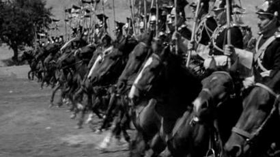 The Charge Of The Light Brigade (1936) | Movies ala Mark
