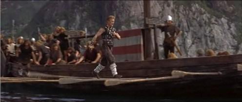 Vikings-oars