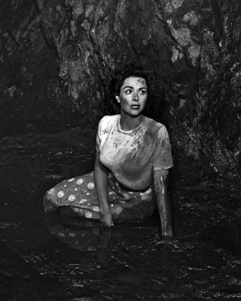 """INVASION OF THE BODY SNATCHERS"" Dana Wynter, Allied Artists, 1956, I.V."