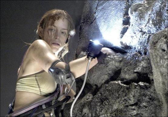 The Cave Movie - Piper Perabo