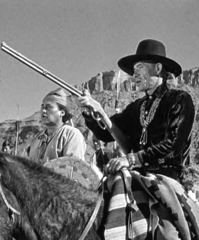 Navajo Lee Bradley 2