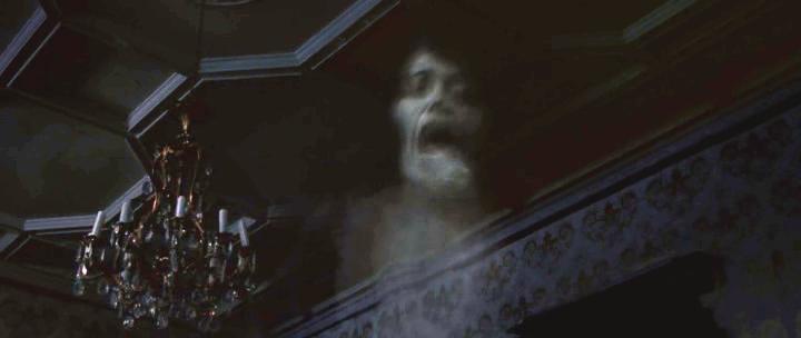 personal shopper ghost Kristen Stewart