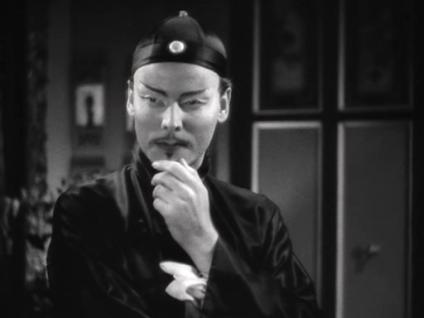 general yen chin stroke
