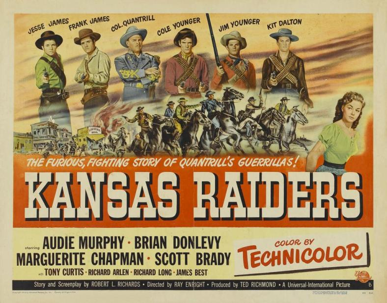 Kansas Raiders (1950) 23