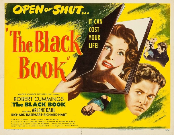the black book 1949