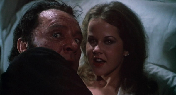 exorcist-ii-the-heretic-regan-and-father-philip-lamont-in-bed-richard-burton-linda-blair