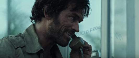 Romain Duris All The Money in the World