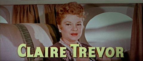 ClaireTrevorHighandMightyTrailerScreenshot1954