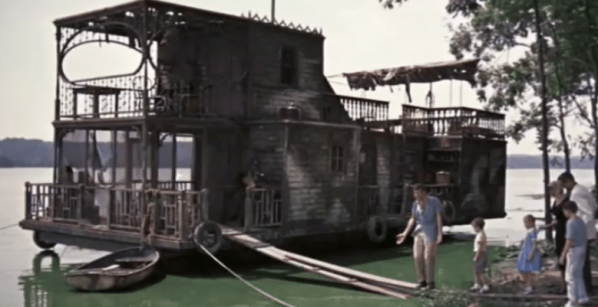 Houseboat-6-9-Movie-CLIP-The-Houseboat-1958-HD-YouTube