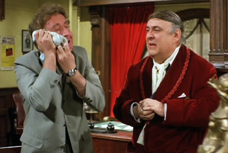 the-producers-1968-blankie-max-bialystock-leo-bloom-gene-wilder-zero-mostel-review-mel-brooks