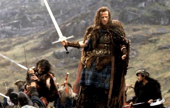 Highlander-movie